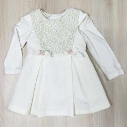 Σετ Φόρεμα με Μπλουζάκι 12 μηνών Pierre Cardin