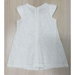 Φόρεμα Κιπούρ M&B