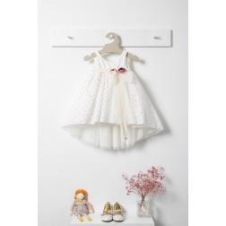 Βαπτιστικό Φόρεμα ''Katia''