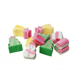 Xmas Mix Mallows