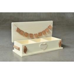 Ξύλινο Κουτί Μαρτυρικών