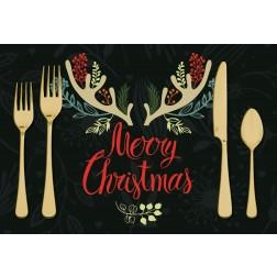 """ΣΟΥΠΛΑ XMAS """"Merry Christmas"""""""