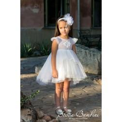 Βαπτιστικό Φόρεμα G2 '19 Stova Bambini