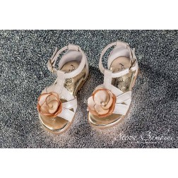 Δερμάτινο Πέδιλο Stova Bambini SS2021 Sandals X