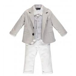 Κοστούμι σετ 5 τεμαχίων Brums